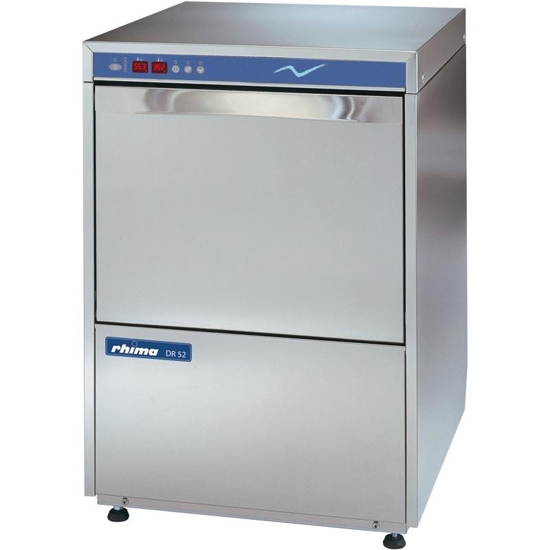 Rhima Vaatwasmachine Dr52e Geschikt Voor Krattenplateaus