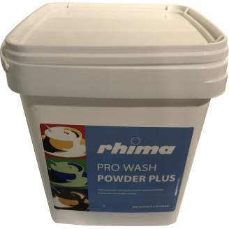 Rhima Pro Wash Powder Plus - 40000020 - Emmer - 150 sachets
