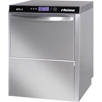 Rhima WD-4 PLUS glazenspoelmachine